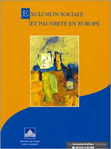 Book Cover: Exclusion sociale et pauvreté en Europe