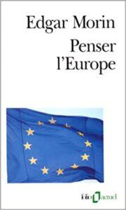 Book Cover: Penser l'Europe