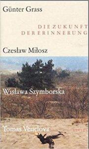 Book Cover: Die Zukunft der Erinnerung