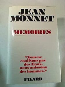 Book Cover: Mémoires