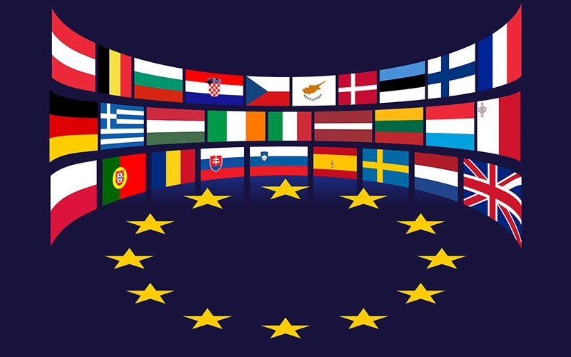 Strategia europea